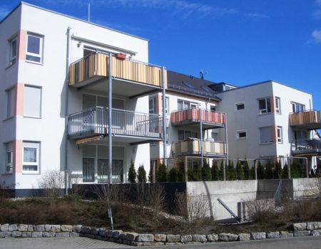 14-Familienhaus | Rutesheim