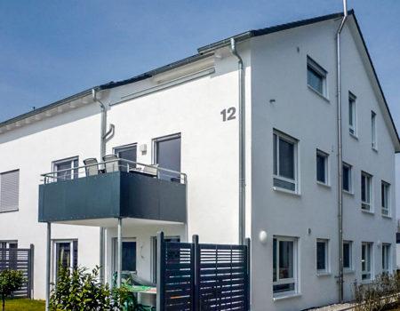 6-Familienhaus | Rutesheim