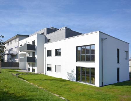 12-Familienhaus | Rutesheim
