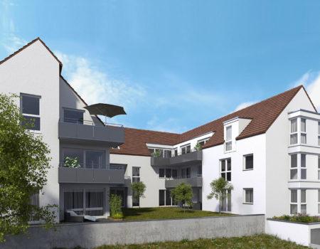 11-Familienhaus | Rutesheim