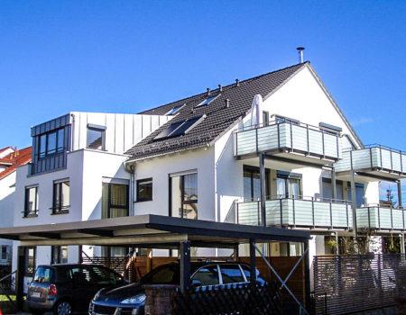 6-Familienhaus | Leonberg