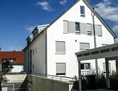 5-Familienhaus | Rutesheim