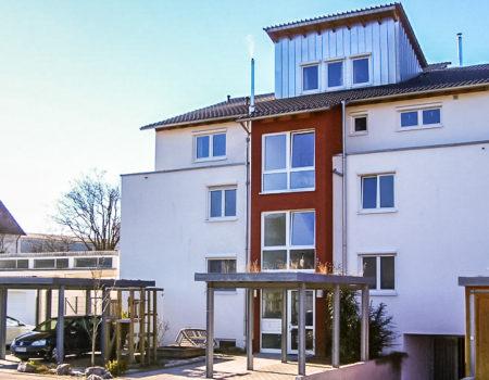 5-Familienhaus | Leonberg