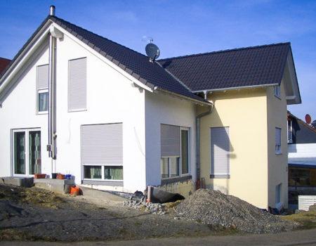 Einfamilienhaus | Friolzheim