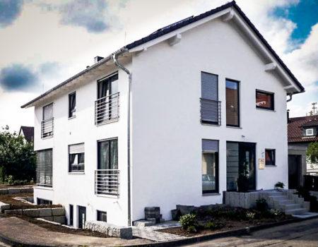 Einfamilienhaus | Rutesheim