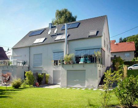 Doppelhaus | Leonberg
