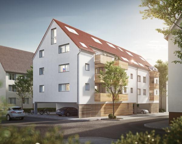 ARCHE 8  | Rutesheim